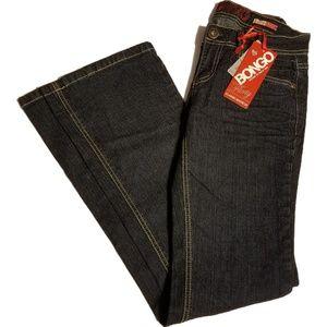 Bongo Jeans • FLIRTY CLASSIC BOOTCUT JEANS